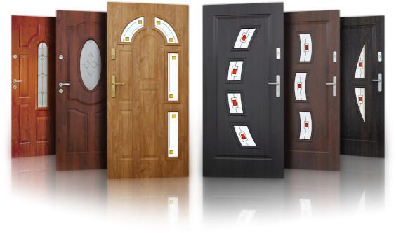 Ремонт дверей в Москве